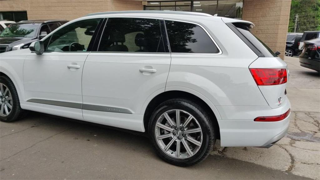 Used 2018 Audi Q7 3.0T Premium Plus | Sandy Springs, GA