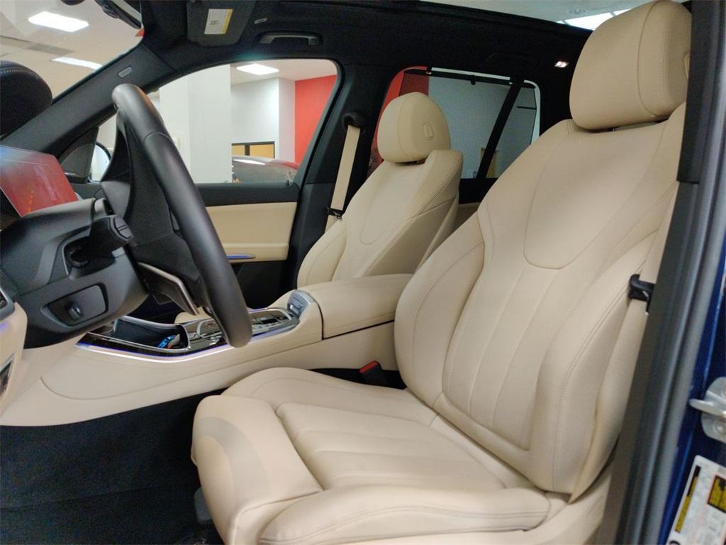 Used 2020 BMW X5 sDrive40i | Sandy Springs, GA