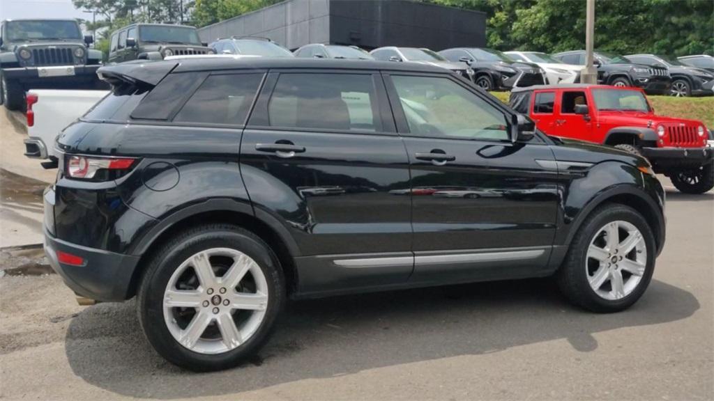 Used 2013 Land Rover Range Rover Evoque  | Sandy Springs, GA