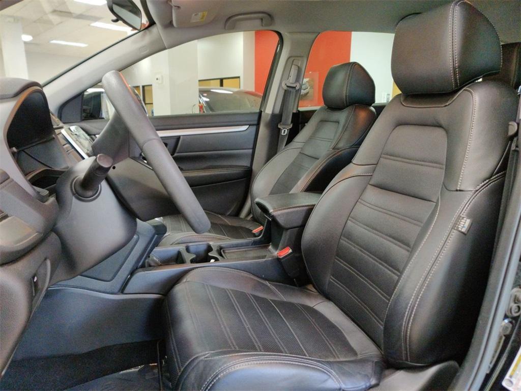 Used 2018 Honda CR-V LX | Sandy Springs, GA