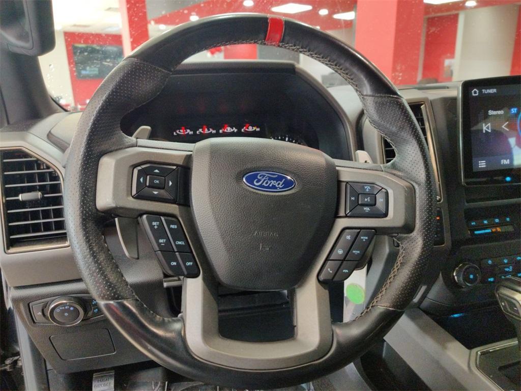 Used 2018 Ford F-150 Raptor | Sandy Springs, GA