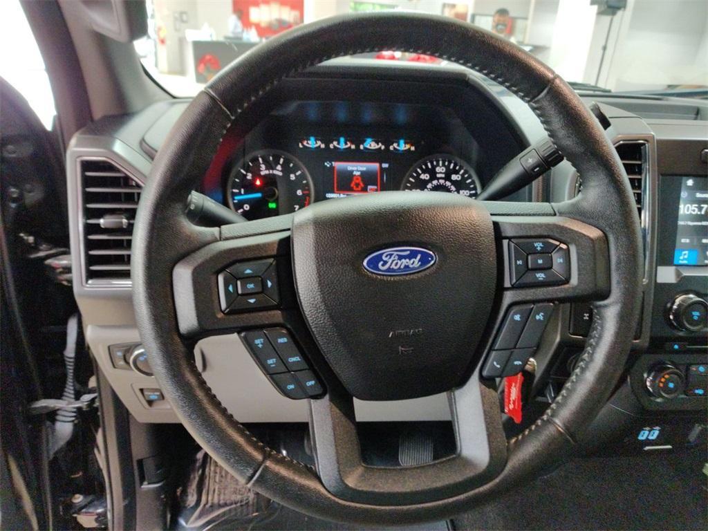 Used 2018 Ford F-150  | Sandy Springs, GA