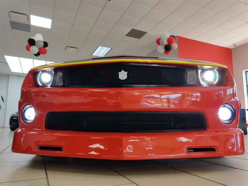 Used 2010 Chevrolet Camaro SS   Sandy Springs, GA