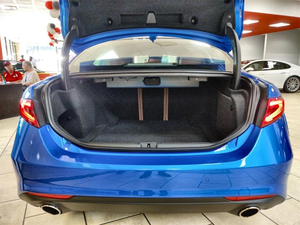Used 2020 Alfa Romeo Giulia    Sandy Springs, GA