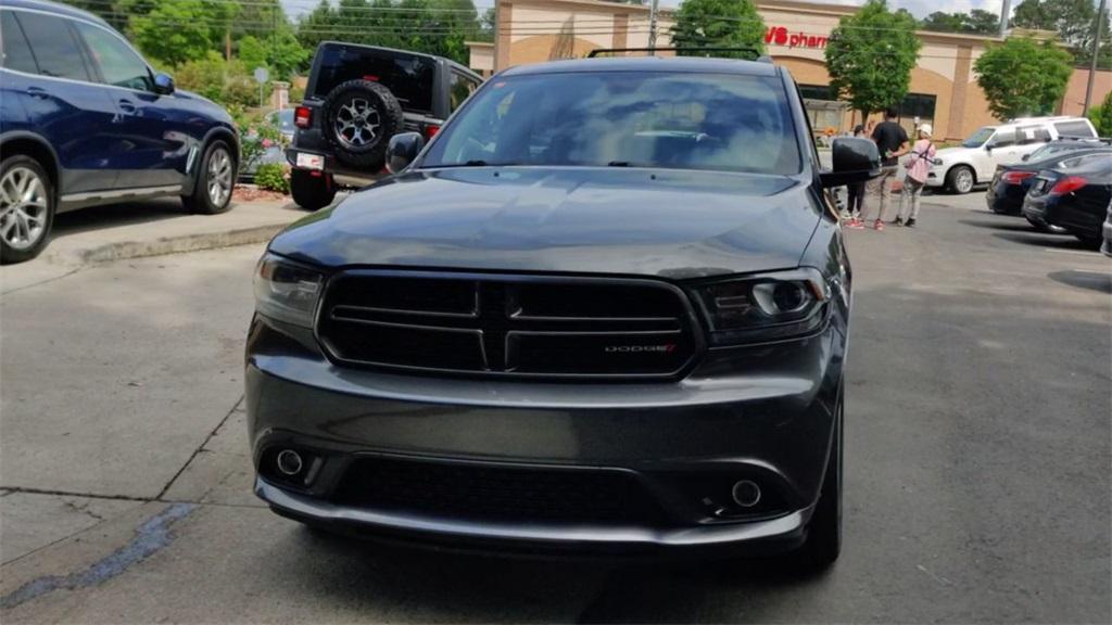 Used 2017 Dodge Durango GT   Sandy Springs, GA