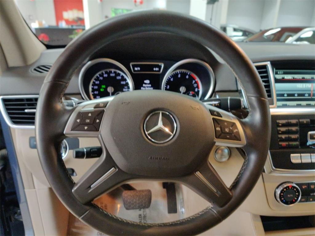 Used 2015 Mercedes-Benz M-Class ML 350   Sandy Springs, GA