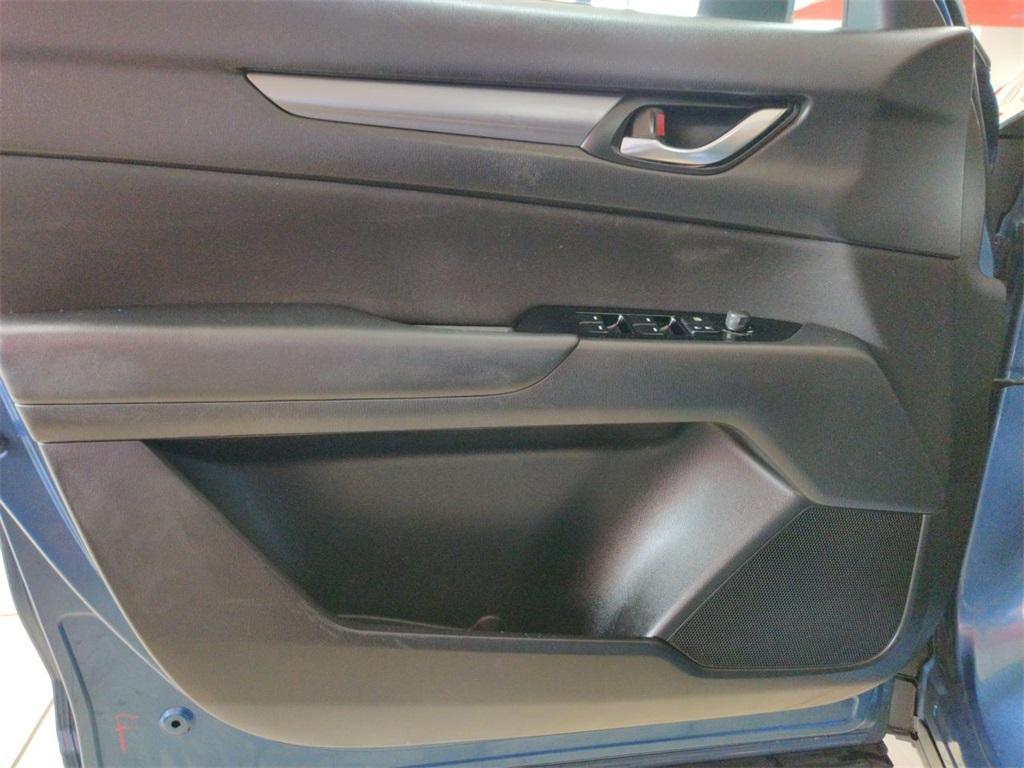 Used 2018 Mazda CX-5 Sport | Sandy Springs, GA