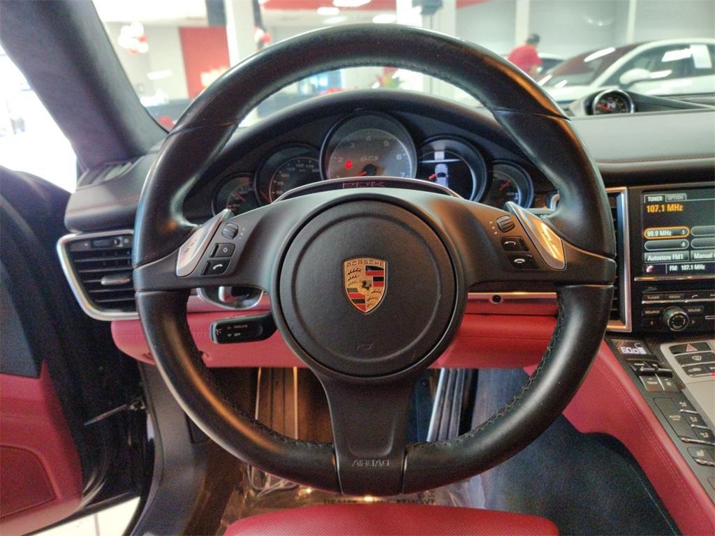 Used 2016 Porsche Panamera GTS | Sandy Springs, GA