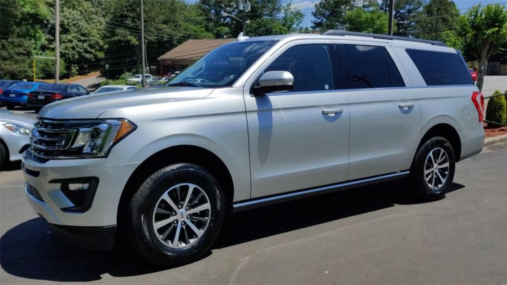 Used 2019 Ford Expedition Max  | Sandy Springs, GA