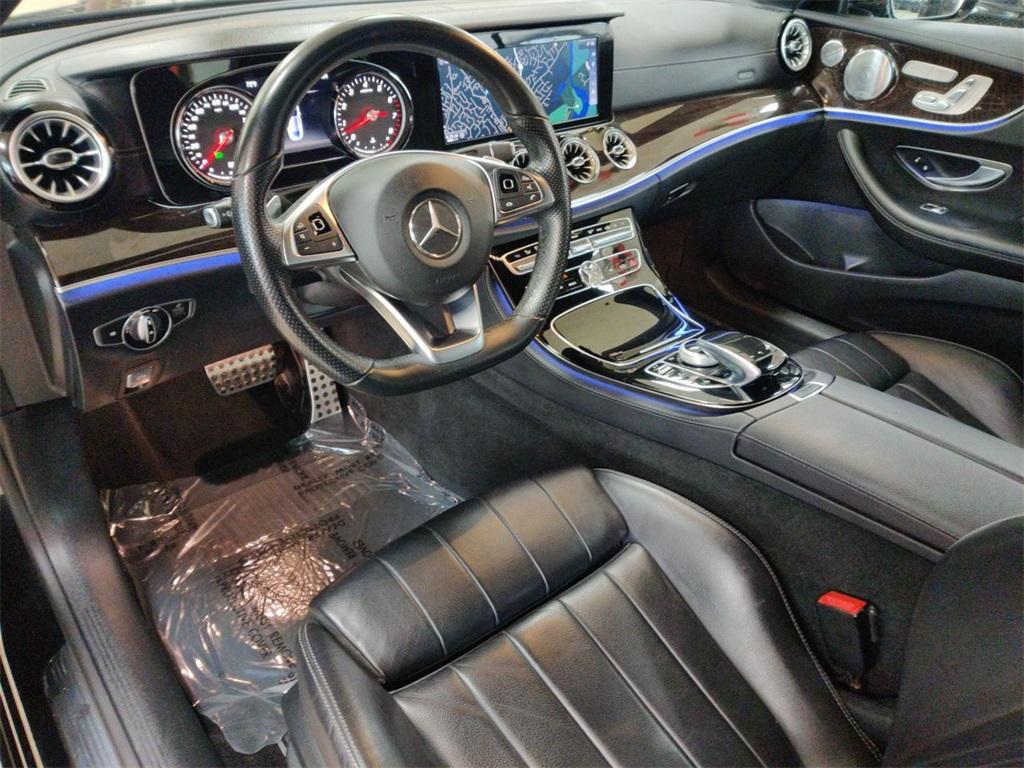 Used 2018 Mercedes-Benz E-Class E 400 | Sandy Springs, GA