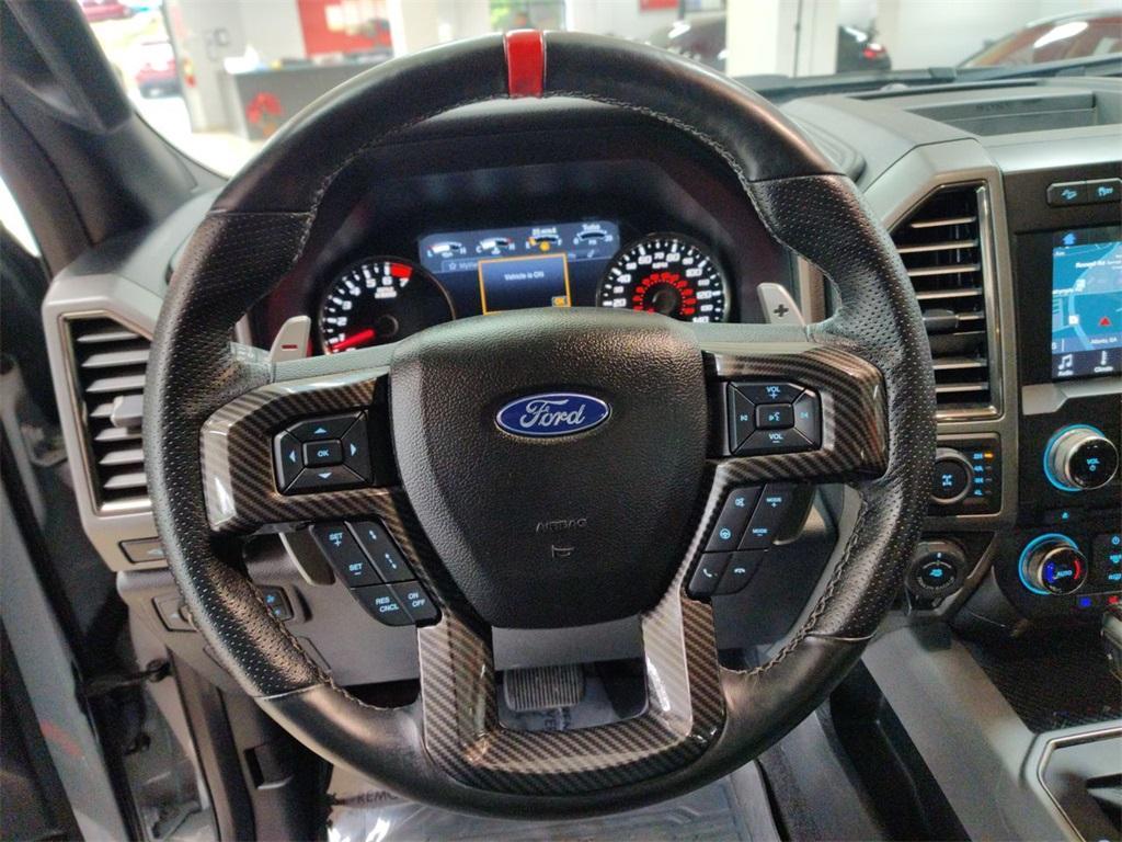 Used 2017 Ford F-150 Raptor | Sandy Springs, GA