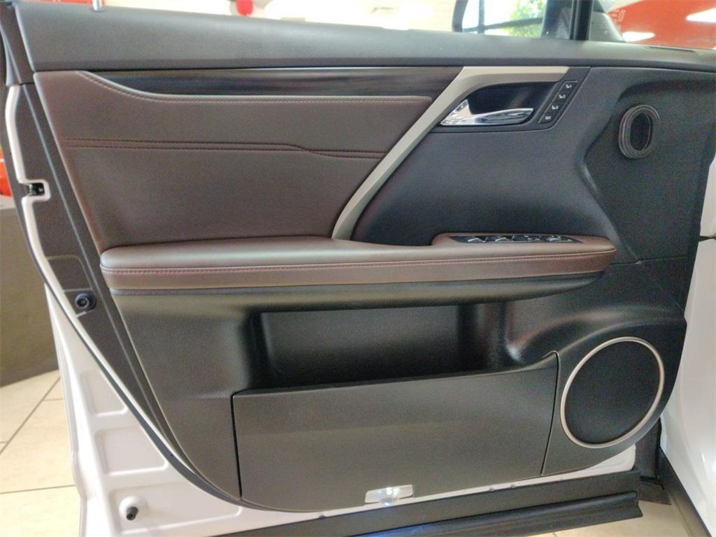 Used 2018 Lexus RX 350L | Sandy Springs, GA