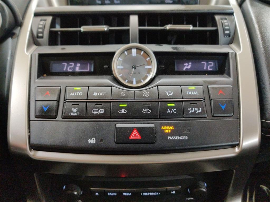 Used 2016 Lexus NX  | Sandy Springs, GA