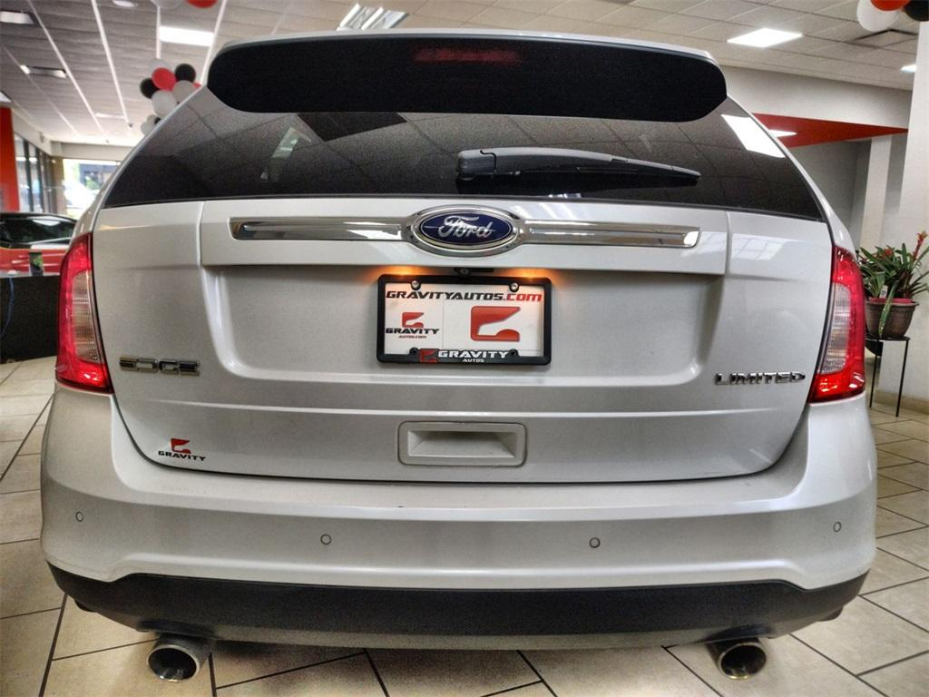 Used 2014 Ford Edge Limited | Sandy Springs, GA