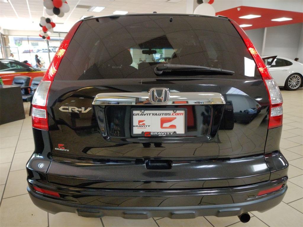 Used 2010 Honda CR-V EX   Sandy Springs, GA