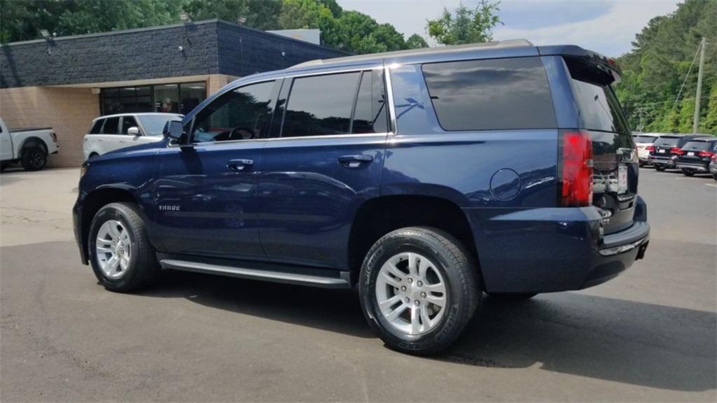 Used 2018 Chevrolet Tahoe LS | Sandy Springs, GA