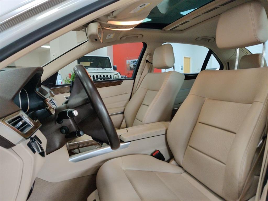 Used 2016 Mercedes-Benz E-Class E 350 | Sandy Springs, GA