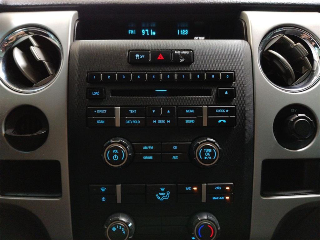 Used 2013 Ford F-150 XLT | Sandy Springs, GA