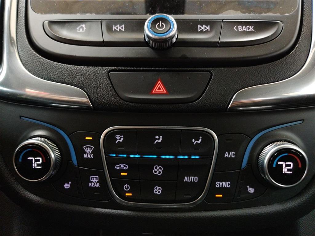 Used 2019 Chevrolet Equinox Premier | Sandy Springs, GA