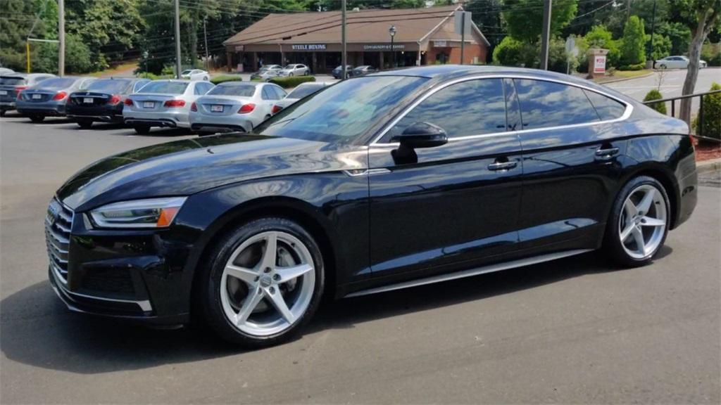 Used 2018 Audi A5 2.0T Premium   Sandy Springs, GA
