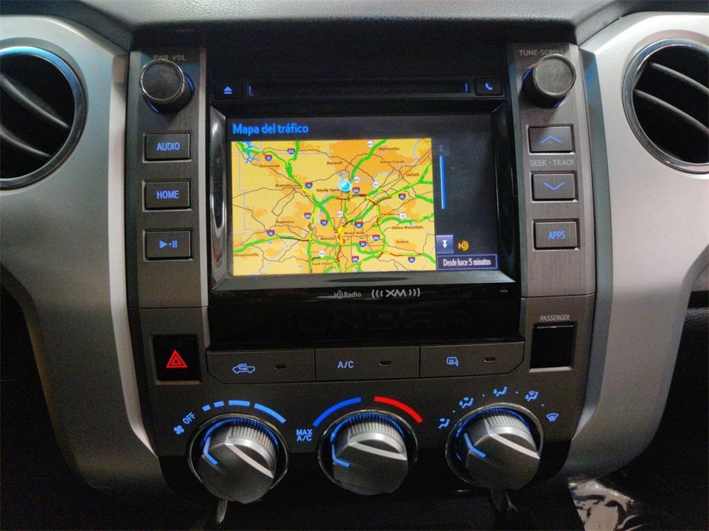 Used 2015 Toyota Tundra SR5 | Sandy Springs, GA