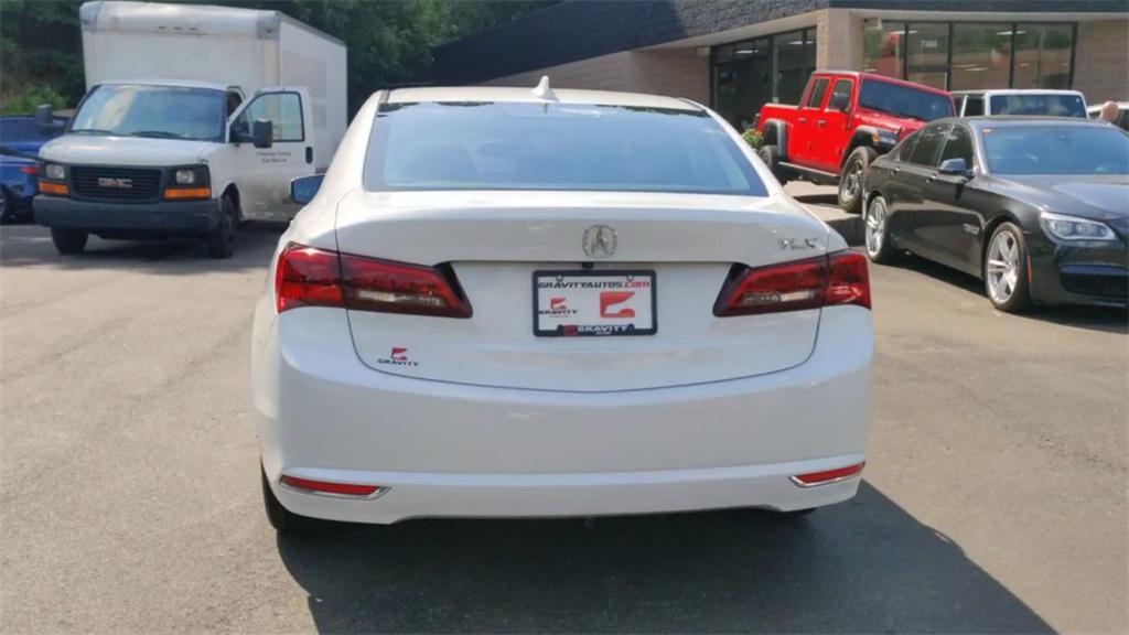 Used 2017 Acura TLX 2.4L   Sandy Springs, GA