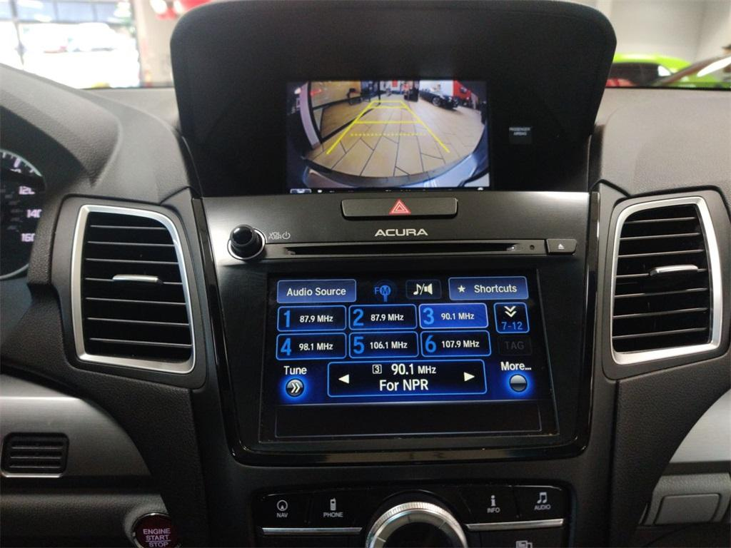 Used 2018 Acura RDX Technology Package   Sandy Springs, GA