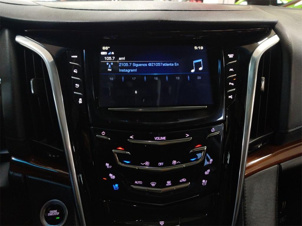 Used 2018 Cadillac Escalade ESV Luxury | Sandy Springs, GA