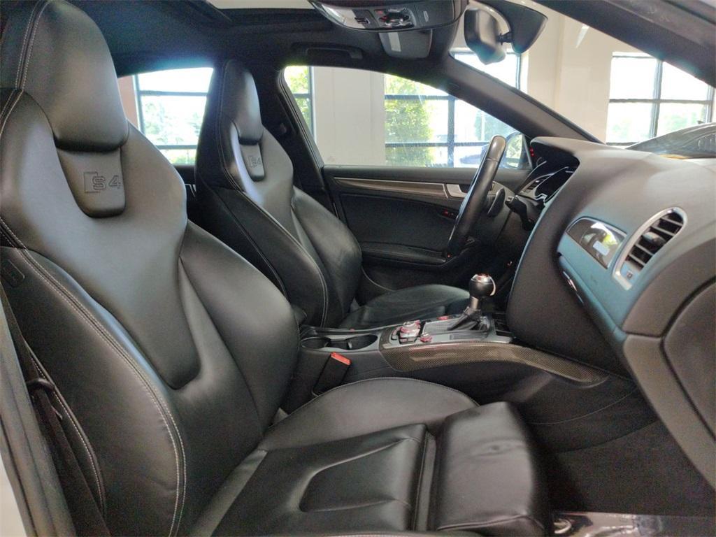 Used 2015 Audi S4    Sandy Springs, GA