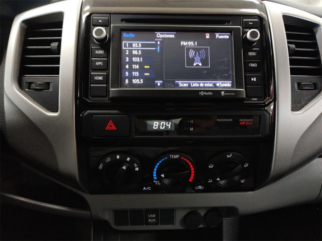 Used 2014 Toyota Tacoma PreRunner | Sandy Springs, GA