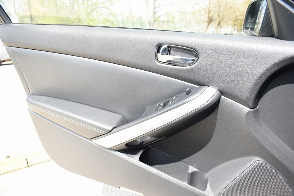 Used 2012 Nissan Altima 3.5 SR | Sandy Springs, GA