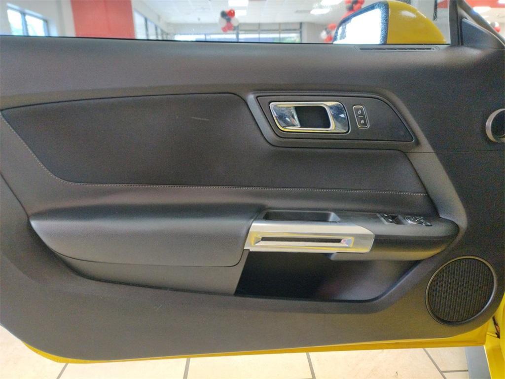 Used 2015 Ford Mustang    Sandy Springs, GA