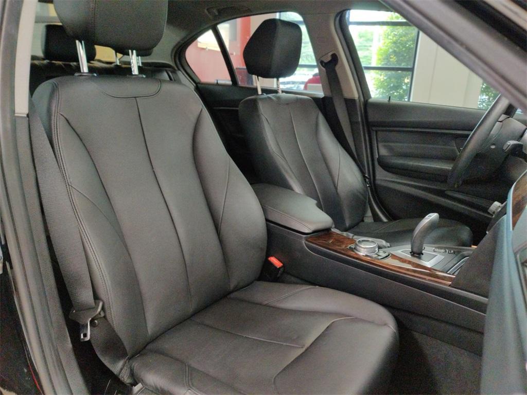 Used 2015 BMW 3 Series 328i   Sandy Springs, GA