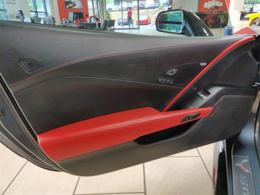 Used 2014 Chevrolet Corvette Stingray Z51 | Sandy Springs, GA