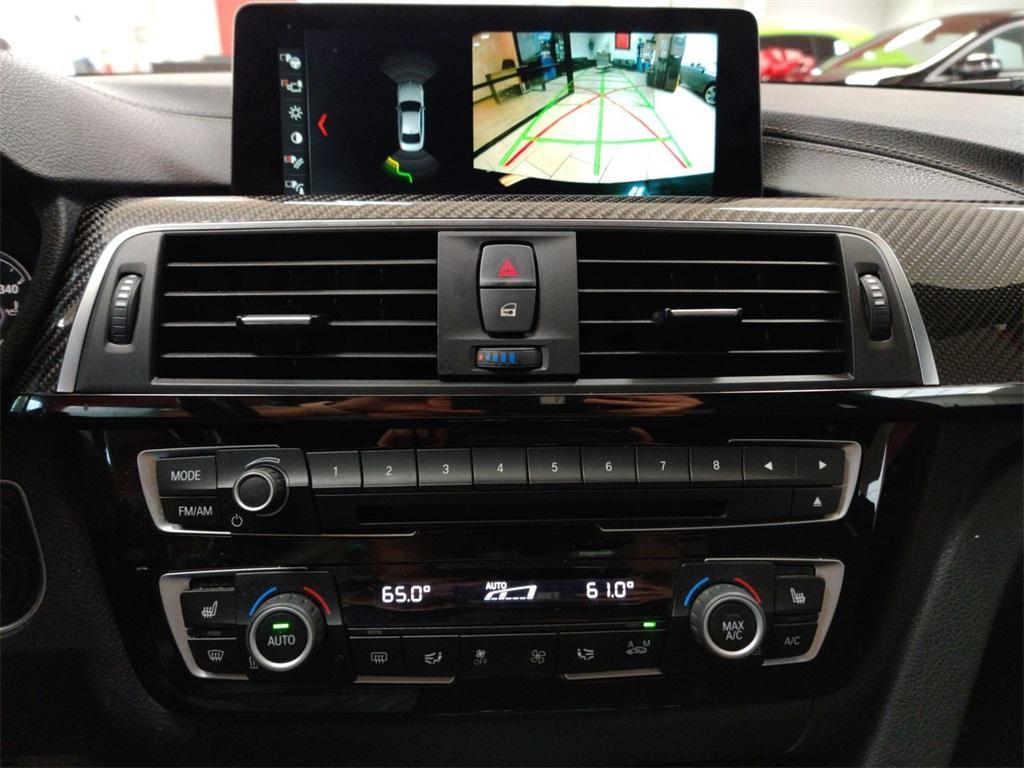 Used 2018 BMW M4  | Sandy Springs, GA