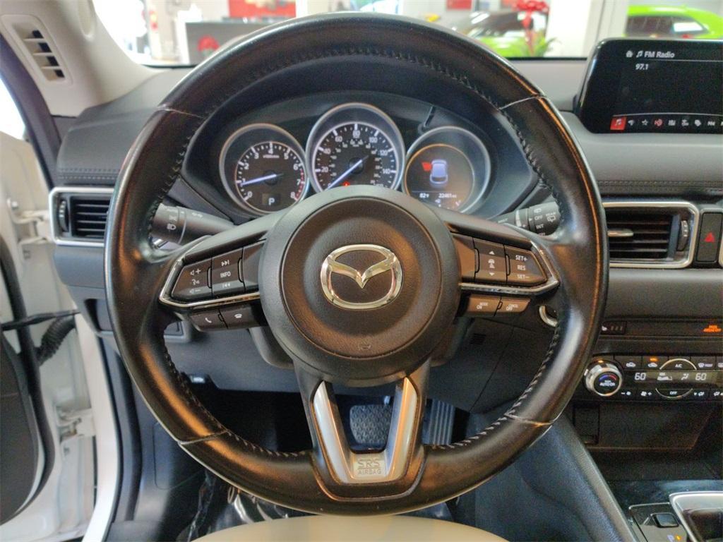 Used 2018 Mazda CX-5 Touring | Sandy Springs, GA