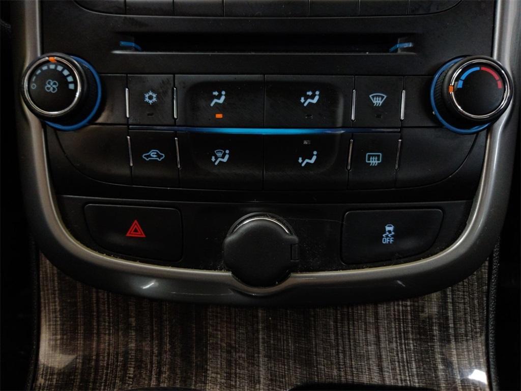 Used 2016 Chevrolet Malibu Limited LT | Sandy Springs, GA