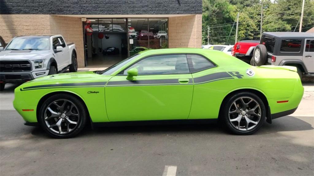 Used 2015 Dodge Challenger R/T   Sandy Springs, GA