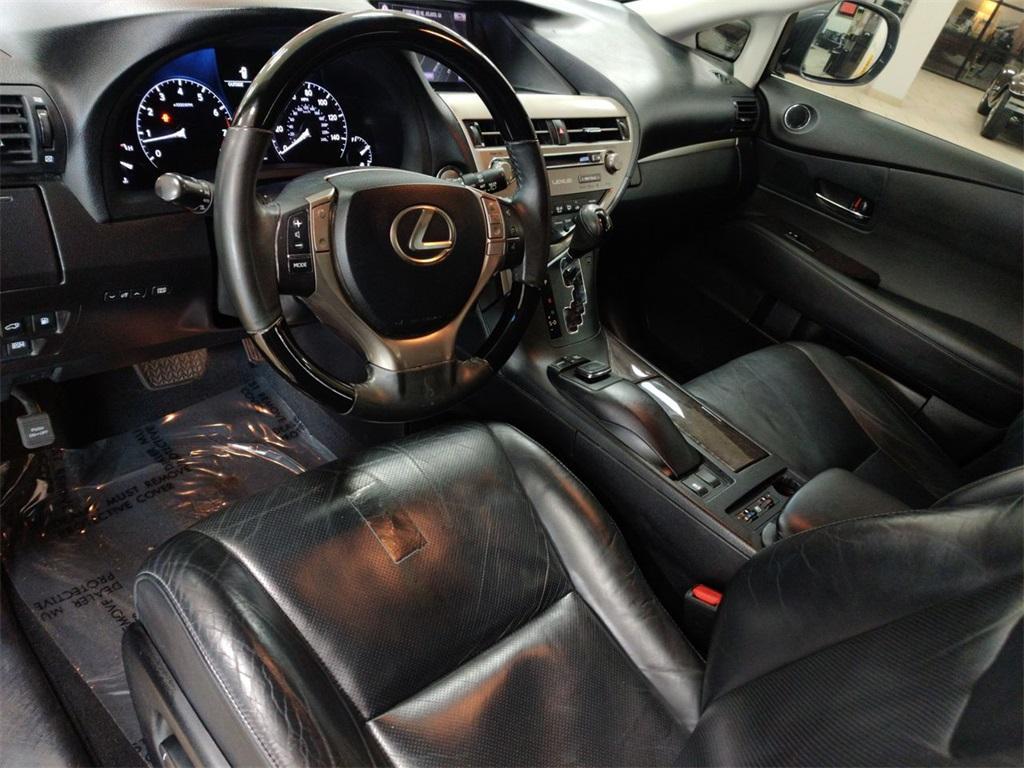 Used 2015 Lexus RX 350   Sandy Springs, GA