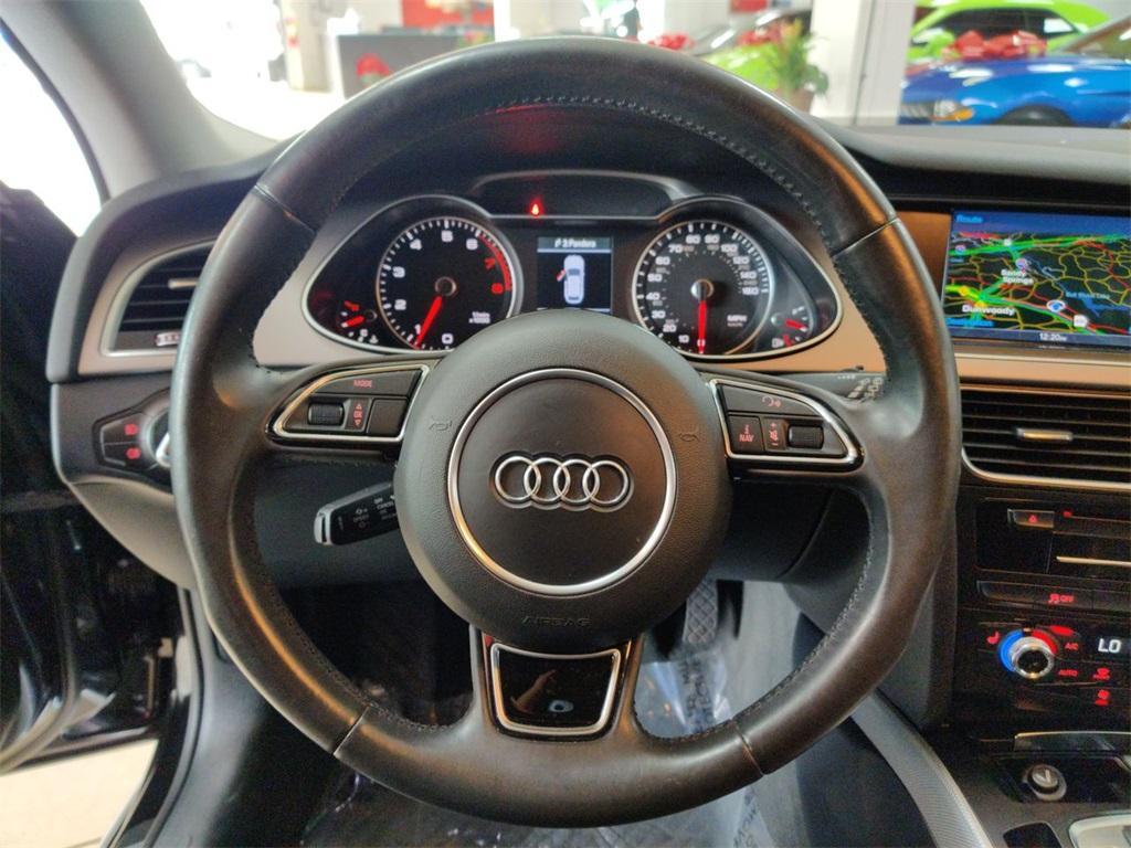 Used 2015 Audi allroad 2.0T Premium Plus | Sandy Springs, GA