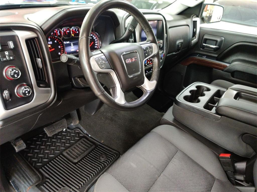 Used 2014 GMC Sierra 1500  | Sandy Springs, GA