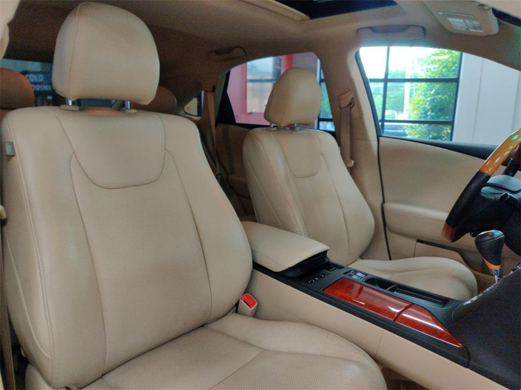Used 2012 Lexus RX 350 | Sandy Springs, GA