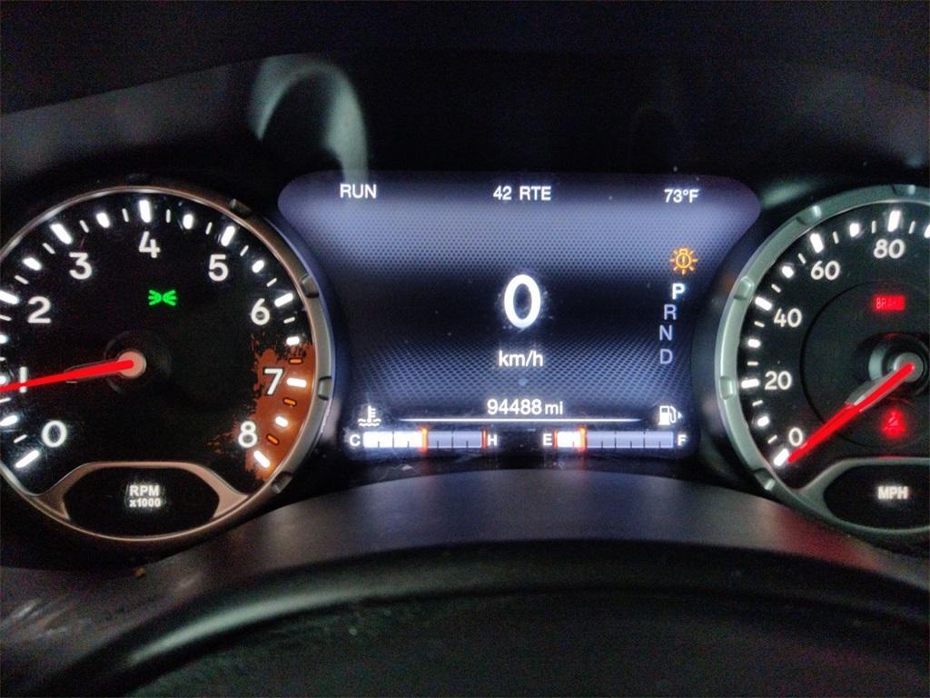 Used 2016 Jeep Renegade Limited | Sandy Springs, GA