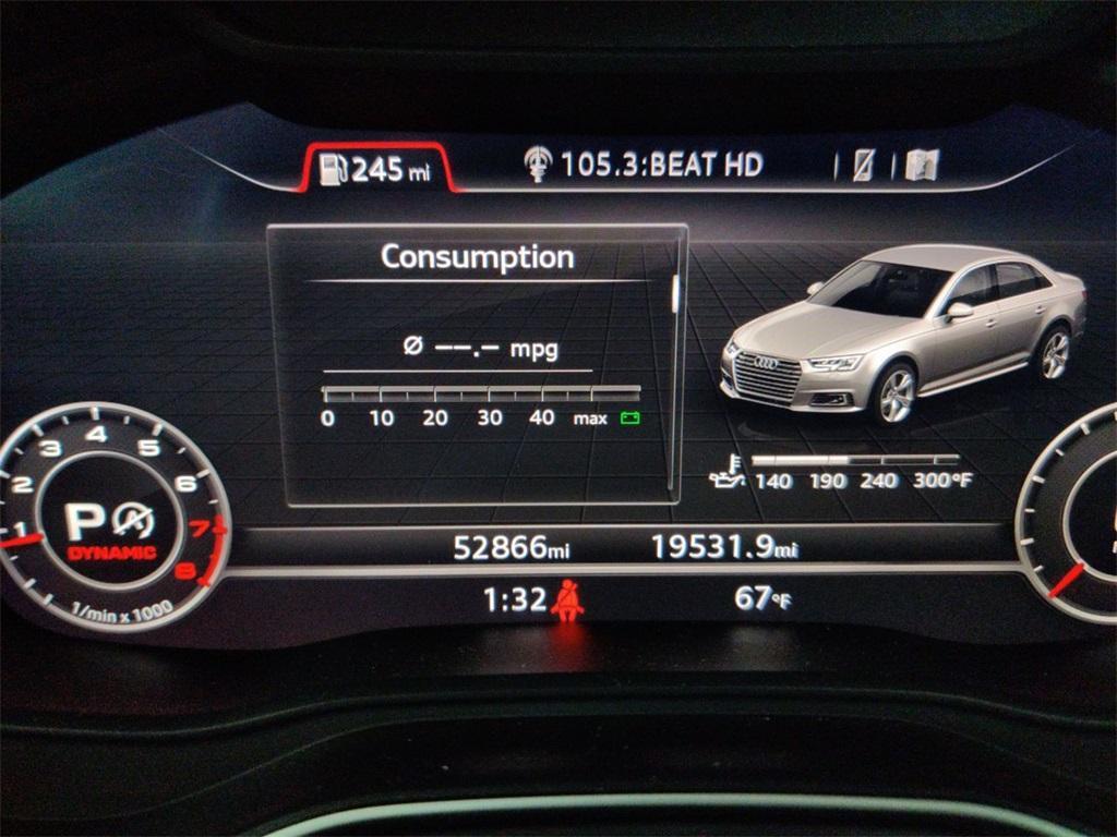 Used 2018 Audi A4 2.0T Premium Plus | Sandy Springs, GA