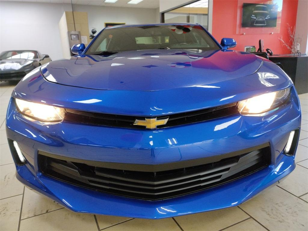 Used 2018 Chevrolet Camaro  | Sandy Springs, GA
