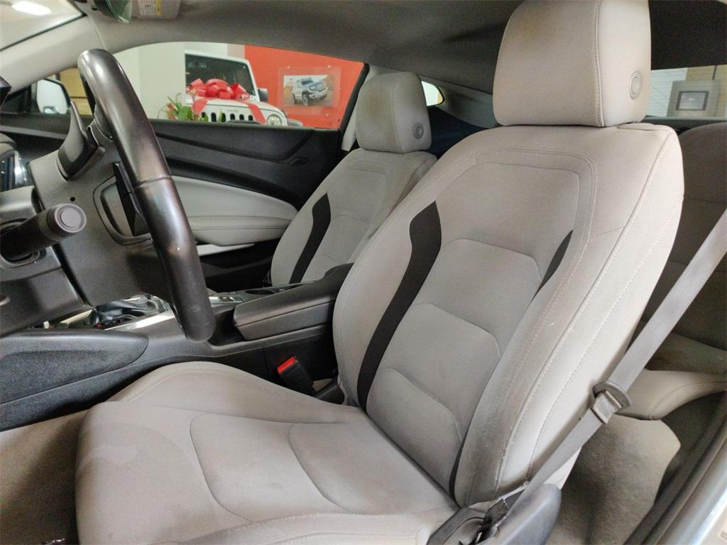 Used 2019 Chevrolet Camaro  | Sandy Springs, GA