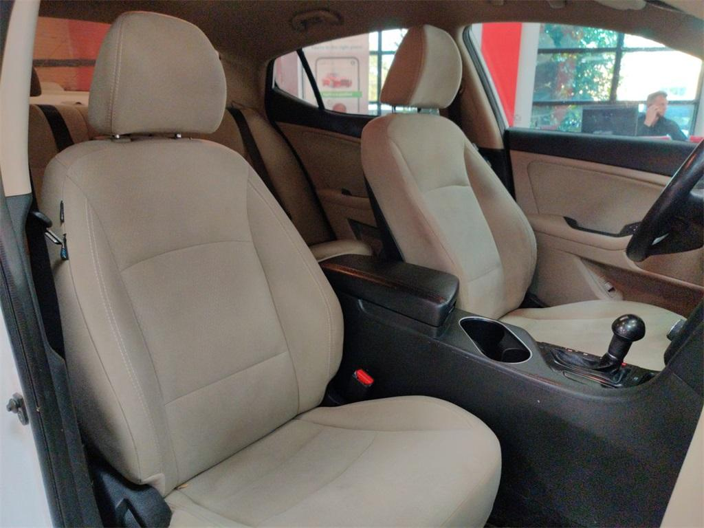 Used 2015 Kia Optima  | Sandy Springs, GA