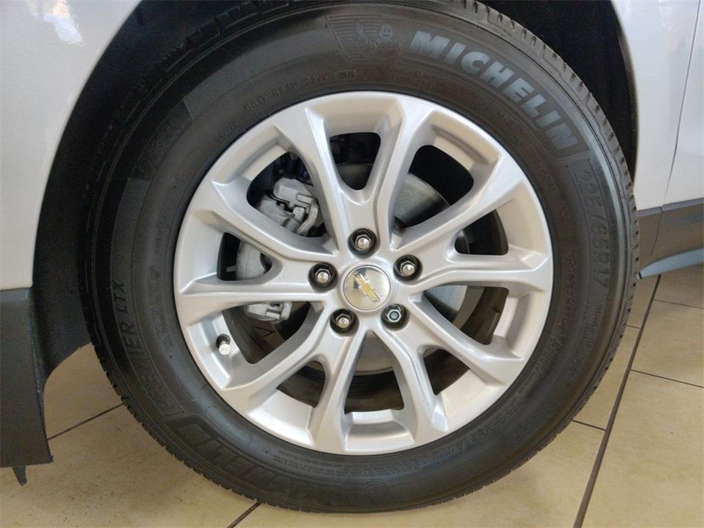 Used 2018 Chevrolet Equinox LT | Sandy Springs, GA