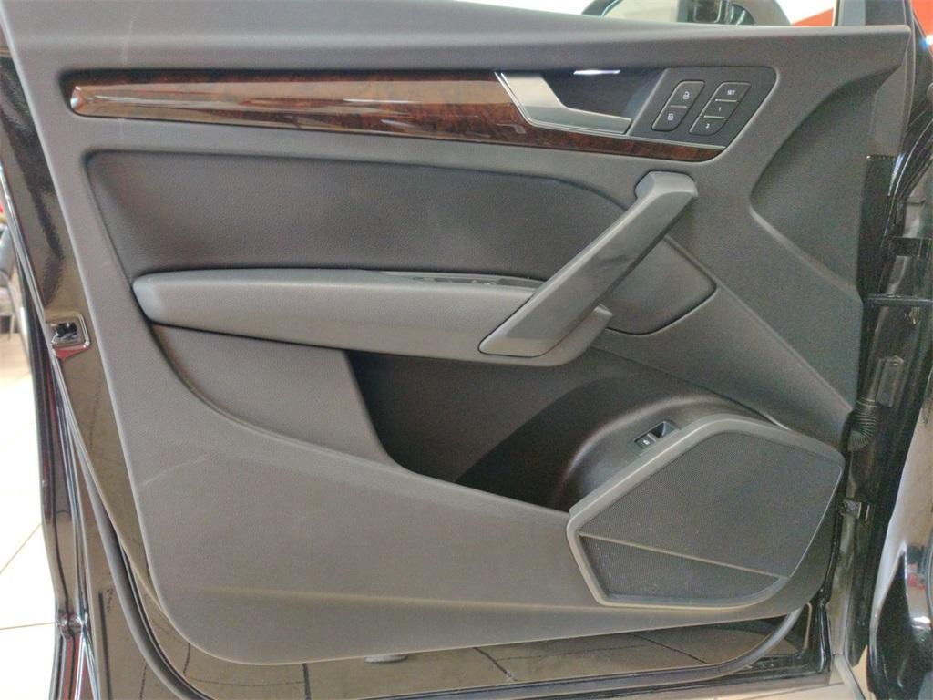 Used 2018 Audi Q5 2.0T Premium Plus   Sandy Springs, GA