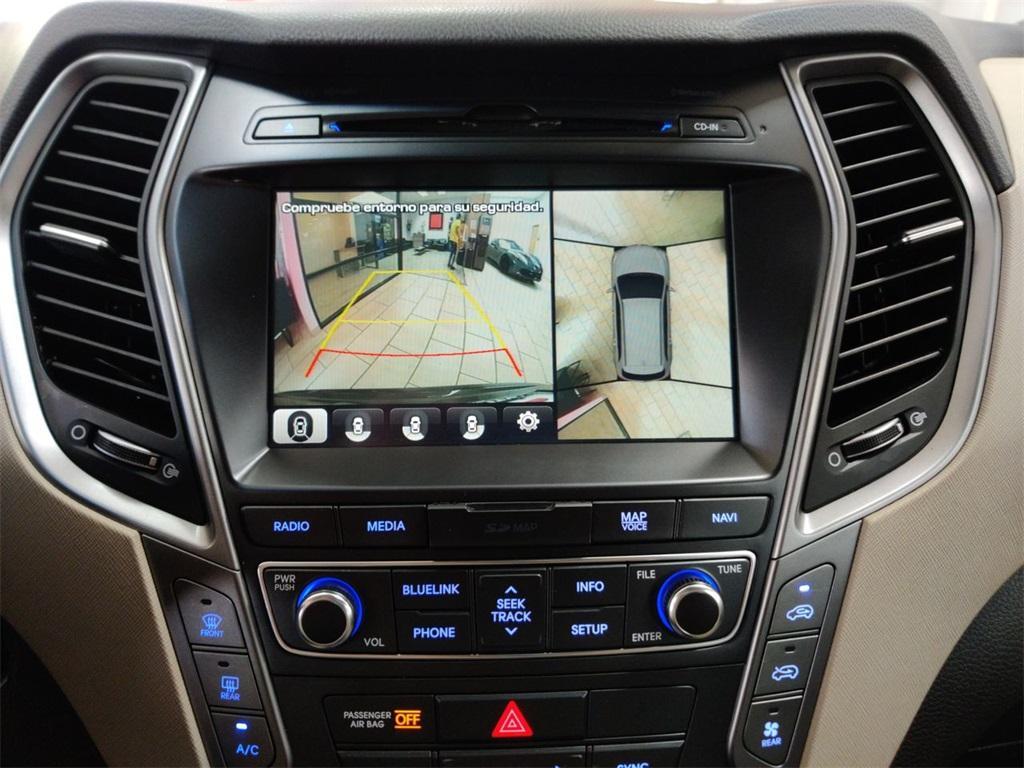Used 2017 Hyundai Santa Fe Limited Ultimate   Sandy Springs, GA